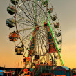 Ferris Wheel — Stock Photo #4690003