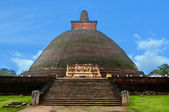 Anuradhapura — Stock Photo