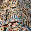Stock Photo: Mylapore Festival