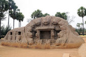 MAHABALIPURAM — Stock Photo