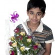 Stock Photo: Boquet