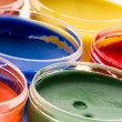 Paints — Stock Photo #4646027