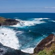 Tenerife Cliffs — Stock Photo #3940903