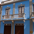 Tenerife Old town — Stock Photo