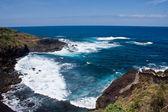 Tenerife Cliffs — Stock Photo