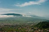 Góry teneryfy — Zdjęcie stockowe