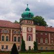 Stock Photo: Polish Castle in Lancut