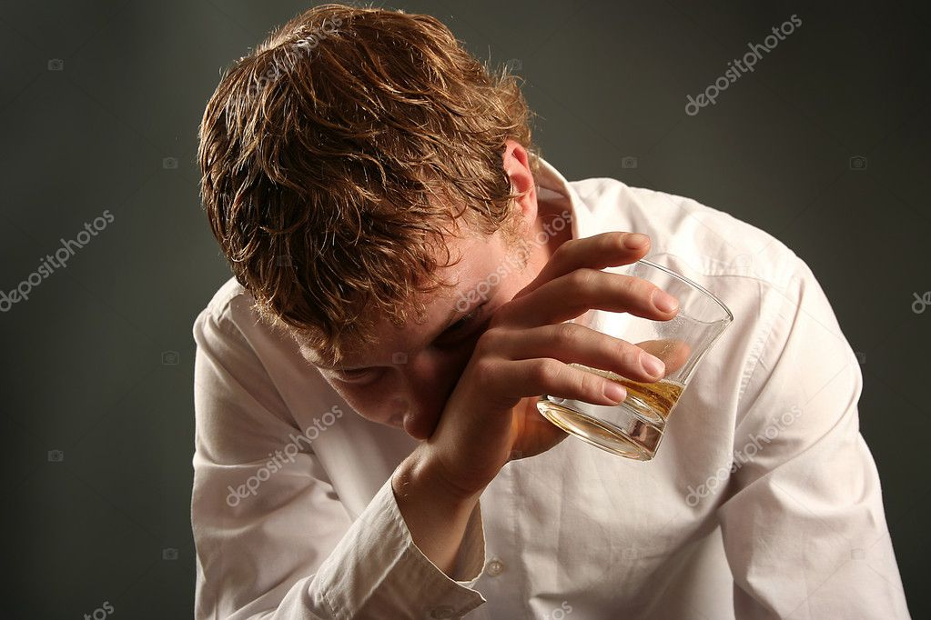 Как помочь человеку который бросает пить