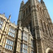 Stock Photo: Westminster Palace