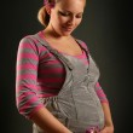 Pregnant — Stock Photo #4037827
