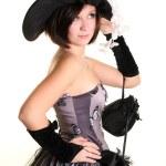 Black hat — Stock Photo #4411810