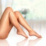 Beautiful legs 4 — Stock Photo