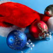 Royalty-Free Stock Photo: Christmas stuff