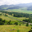 Altai Mountains — Stock Photo #4747586