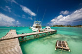 Anegada — Stock Photo