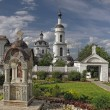 Stock Photo: Chernoostrovsky female monastery