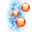 Christmas background — Stock Vector #4274617