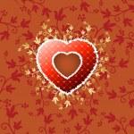 Valentine — Stock Vector #4845525