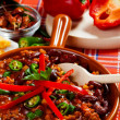 Chili con carne - Stock Photo