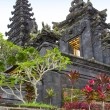 The biggest temple complex,mother of all temples.Bali,Indonesia. Besak - Stock Photo