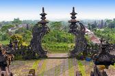 El mayor complejo de templos, madre de todos los templos. bali, indonesia — Foto de Stock