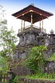 Budista templo, bali, indonesia — Foto de Stock