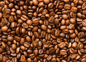 Kaffee hintergrund — Stockfoto