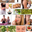 Healthy lifestyle - Foto Stock
