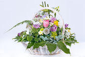 Flower arrangement — Stock Photo