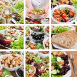 Healthy food — Stock Photo #5005931