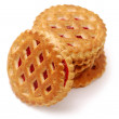 Royalty-Free Stock Photo: Biscuit