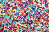 Confetti — Stock Photo