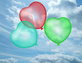 Balloons — Foto de Stock