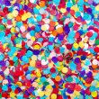 Confetti — Stock Photo #4918484