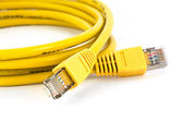 Ethernet cable — Stock Photo