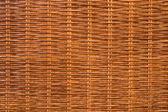Natural rattan texture — Stock Photo