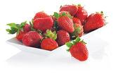 Strawberries — Stockfoto