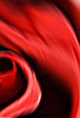 Abstract red, black background. — Stock Photo