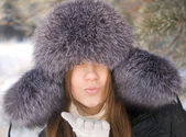 Winter — Foto de Stock