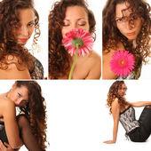 Flower — Stockfoto