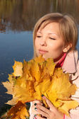 Autumn V — Stock Photo