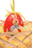 Easter egg — Stockfoto