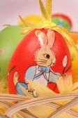 Easter Rabbit — Foto de Stock