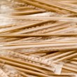 Toothpicks — Stock Photo