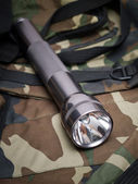 Flashlight — Stock Photo