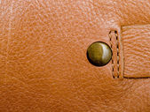 Leather — Foto Stock