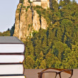 Books and eyeglasses - Foto de Stock