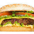 Hamburger - Foto de Stock  