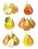梨と設定します。 — ストック写真