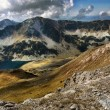 BulgariPirin mountain — Stock Photo #4687635